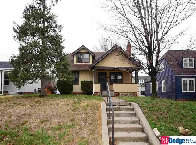 5814 Woolworth Avenue, Omaha, NE 68106 (MLS #22105185) :: Berkshire Hathaway Ambassador Real Estate