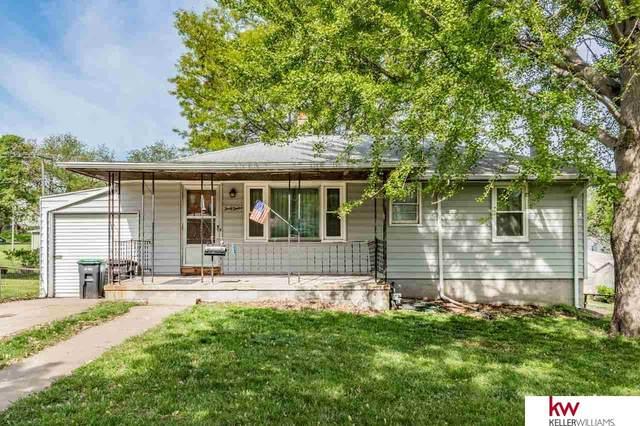 4012 S 39 Street, Omaha, NE 68107 (MLS #22105208) :: Dodge County Realty Group
