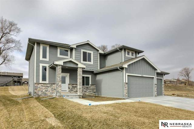 3859 S 207th Street, Omaha, NE 68022 (MLS #22105264) :: Lincoln Select Real Estate Group