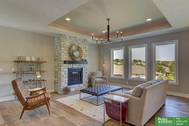 19257 Ruggles Circle, Omaha, NE 68022 (MLS #22105288) :: Complete Real Estate Group