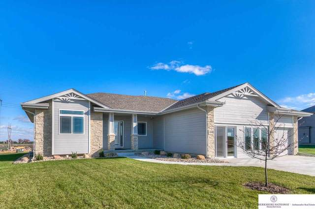 12509 Quail Drive, Bellevue, NE 68123 (MLS #22105296) :: Complete Real Estate Group