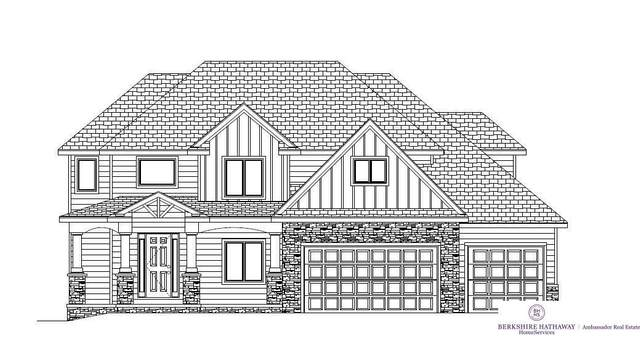 11522 S 117 Street, Papillion, NE 68046 (MLS #22105306) :: Omaha Real Estate Group