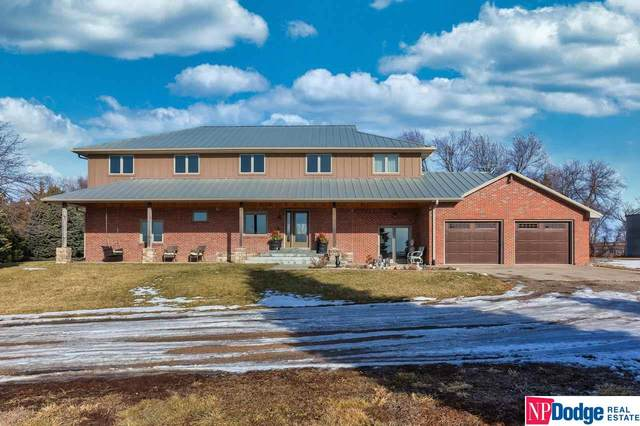 1558 County Road F, Scribner, NE 68057 (MLS #22105310) :: Dodge County Realty Group