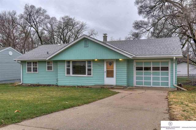 2734 N 79 Street, Omaha, NE 68134 (MLS #22105365) :: Catalyst Real Estate Group