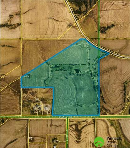 110th Saltillo Road, Bennet, NE 68317 (MLS #22105399) :: Lighthouse Realty Group