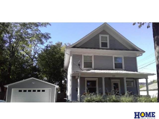 1527 S 13th Street, Lincoln, NE 68502 (MLS #22105432) :: Lincoln Select Real Estate Group
