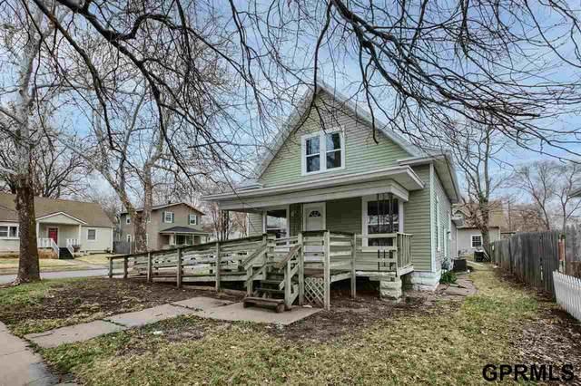 2604 Y Street, Lincoln, NE 68503 (MLS #22105442) :: Berkshire Hathaway Ambassador Real Estate