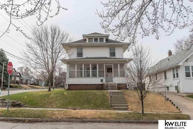 4201 Mayberry Street, Omaha, NE 68105 (MLS #22105466) :: Capital City Realty Group