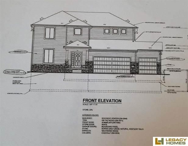 11357 S 168th Avenue, Gretna, NE 68028 (MLS #22105473) :: Complete Real Estate Group