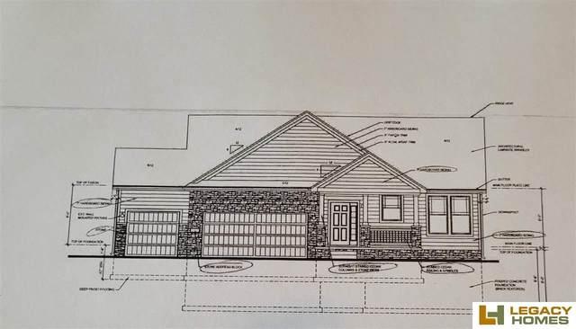 12111 S 208th Avenue, Gretna, NE 68028 (MLS #22105478) :: Capital City Realty Group
