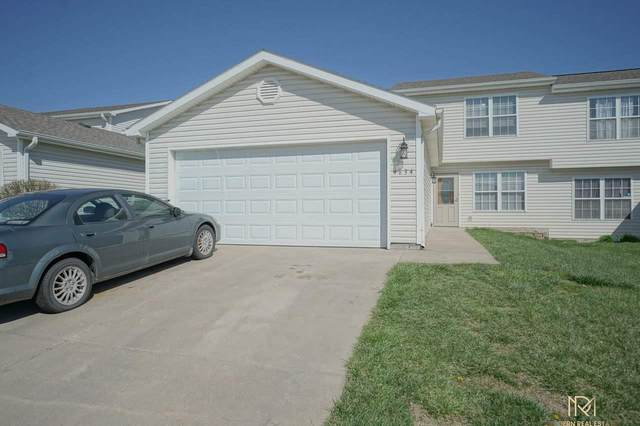 4634 W Ashley Avenue, Lincoln, NE 68524 (MLS #22105518) :: Dodge County Realty Group