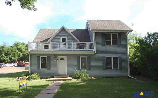 242 Seward Street, Seward, NE 68434 (MLS #22105556) :: Complete Real Estate Group