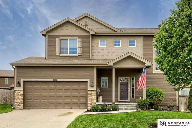 8612 S 68th Street, Papillion, NE 68133 (MLS #22105557) :: Omaha Real Estate Group