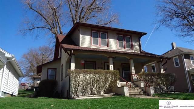 908 Avenue D, Plattsmouth, NE 68048 (MLS #22105571) :: Complete Real Estate Group
