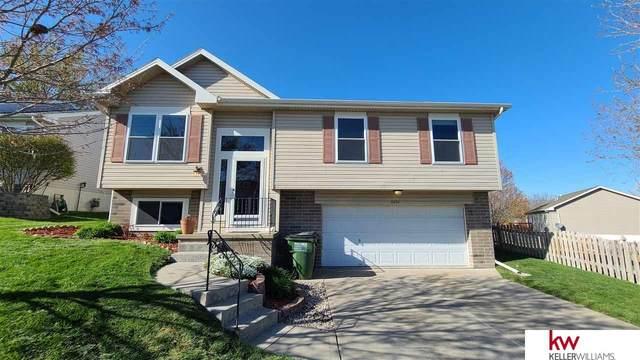 16714 Patrick Avenue, Omaha, NE 68116 (MLS #22105583) :: Complete Real Estate Group