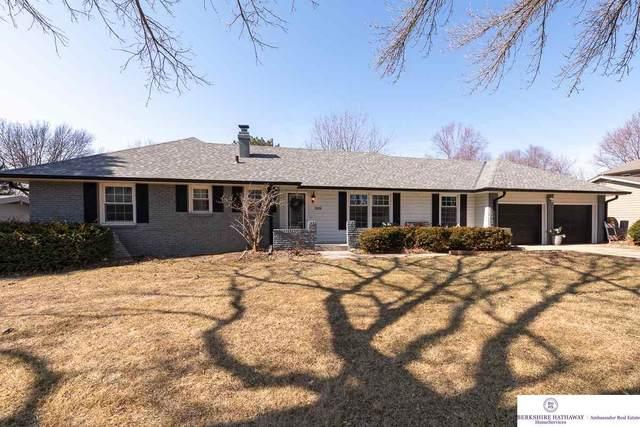 3608 S 101st Street, Omaha, NE 68124 (MLS #22105588) :: Complete Real Estate Group