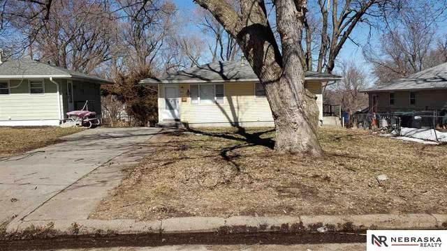 4022 N Saratoga Street, Omaha, NE 68111 (MLS #22105673) :: Don Peterson & Associates