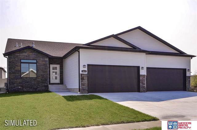 8708 S 83rd Court, Lincoln, NE 68516 (MLS #22105687) :: Berkshire Hathaway Ambassador Real Estate