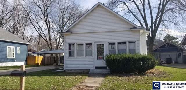 634 E 8th Street, York, NE 68467 (MLS #22105719) :: Berkshire Hathaway Ambassador Real Estate
