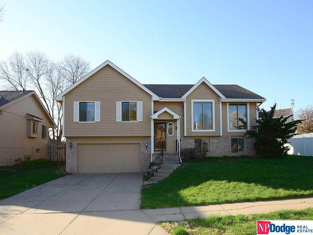 3411 Rahn Boulevard, Bellevue, NE 68123 (MLS #22105728) :: Don Peterson & Associates