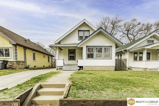 2920 N 47th Avenue, Omaha, NE 68104 (MLS #22105740) :: Cindy Andrew Group