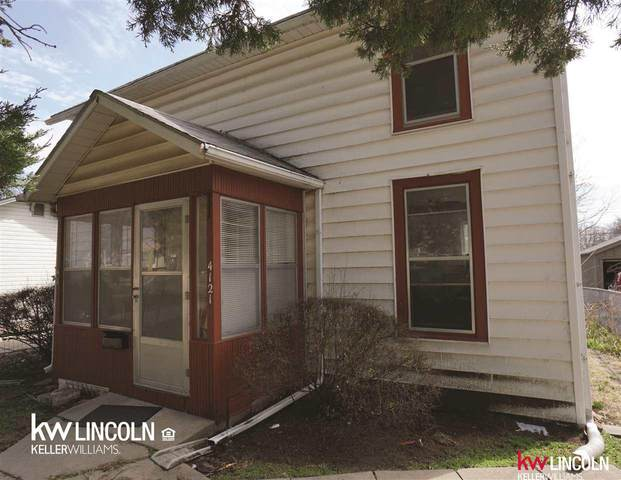 4121 M Street, Lincoln, NE 68510 (MLS #22105769) :: Complete Real Estate Group