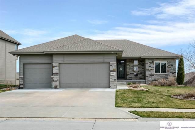 8019 S 193 Street, Gretna, NE 68028 (MLS #22105787) :: Complete Real Estate Group