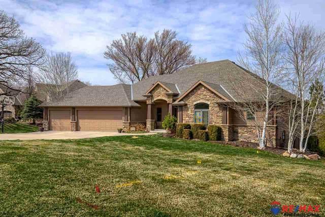 23508 P Street, Omaha, NE 68022 (MLS #22105797) :: Catalyst Real Estate Group