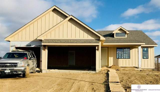 11303 Port Royal Drive, Papillion, NE 68046 (MLS #22105800) :: Don Peterson & Associates