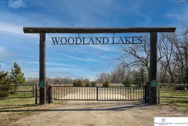 1350 W Woodland Cove, Fremont, NE 68025 (MLS #22105926) :: The Briley Team