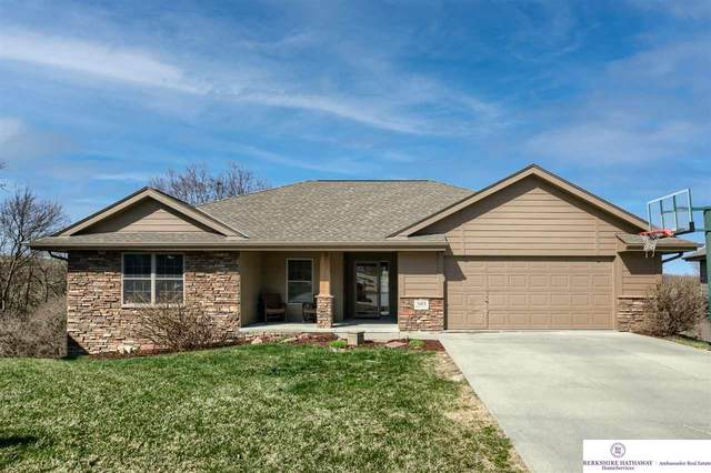 5103 Ballard Circle, Council Bluffs, IA 51503 (MLS #22105958) :: Capital City Realty Group