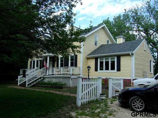 6850 Road Z Road, Bruning, NE 68322 (MLS #22105962) :: Complete Real Estate Group
