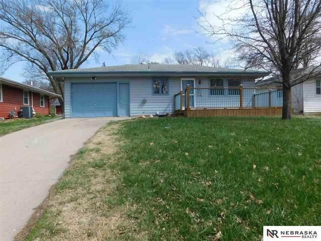 1512 N 9Th Street, Beatrice, NE 68310 (MLS #22105967) :: Berkshire Hathaway Ambassador Real Estate
