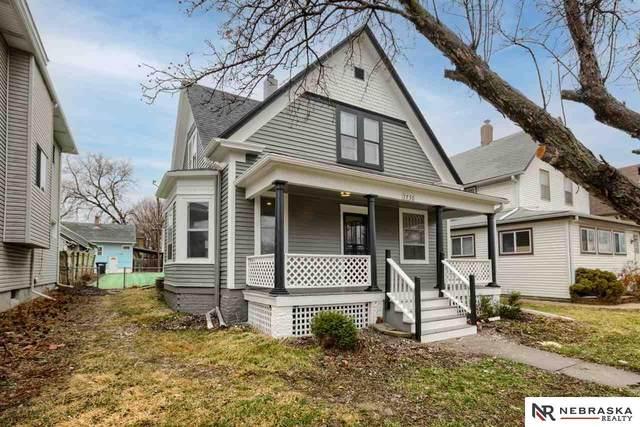 3730 S 24th Street, Omaha, NE 68107 (MLS #22105994) :: Complete Real Estate Group