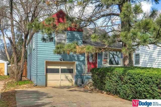 2826 Olive Street, Bellevue, NE 68147 (MLS #22106014) :: Capital City Realty Group