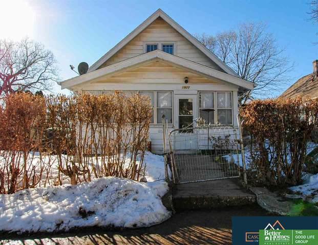 1922 S 17th Street, Omaha, NE 68108 (MLS #22106015) :: Cindy Andrew Group