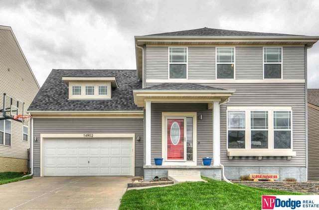 14902 Mormon Street, Bennington, NE 68007 (MLS #22106022) :: The Homefront Team at Nebraska Realty