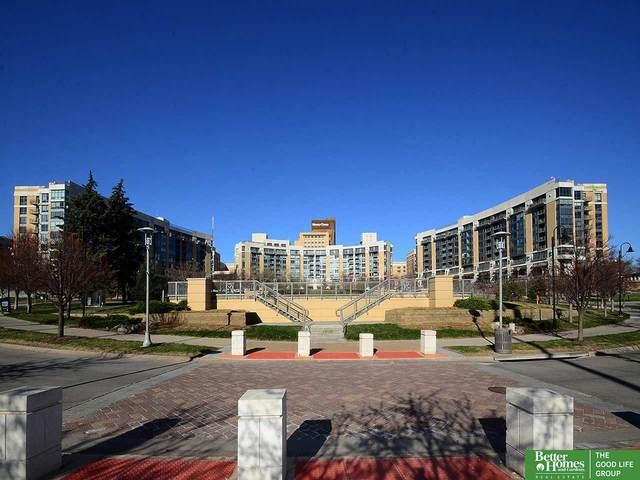 120 S 31st Avenue #5203, Omaha, NE 68131 (MLS #22106025) :: Catalyst Real Estate Group