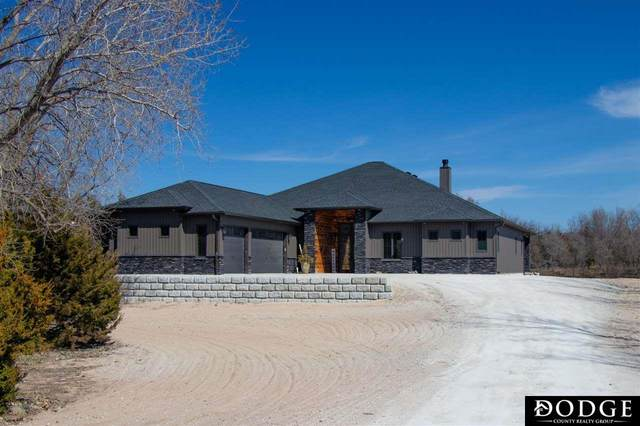 2974 Wolfs Way, Morse Bluff, NE 68648 (MLS #22106031) :: Complete Real Estate Group