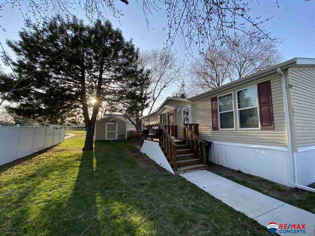 101 W Fairfield Street, Lincoln, NE 68521 (MLS #22106075) :: Complete Real Estate Group