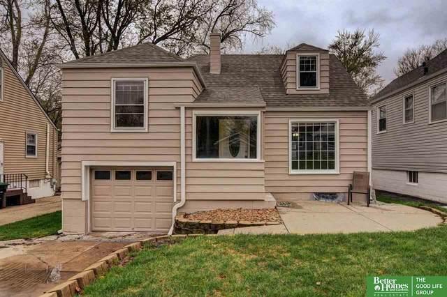 6457 Poppleton Avenue, Omaha, NE 68106 (MLS #22106076) :: Complete Real Estate Group
