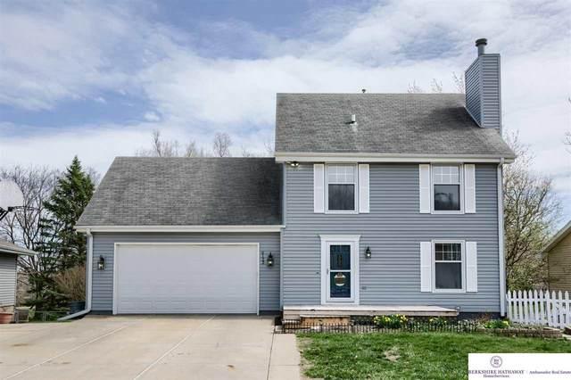 6123 S 135 Street, Omaha, NE 68137 (MLS #22106087) :: Complete Real Estate Group