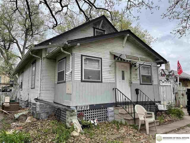 1438 N 15th Street, Lincoln, NE 68508 (MLS #22106092) :: Omaha Real Estate Group