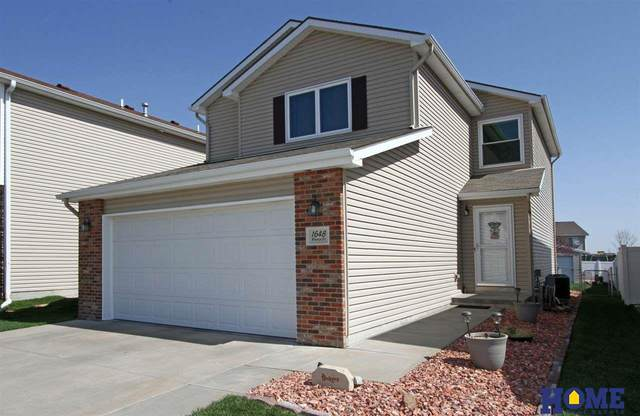 1648 Blanca Drive, Lincoln, NE 68521 (MLS #22106108) :: Capital City Realty Group