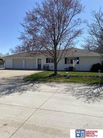 311 S State Street, Osceola, NE 68651 (MLS #22106147) :: Catalyst Real Estate Group
