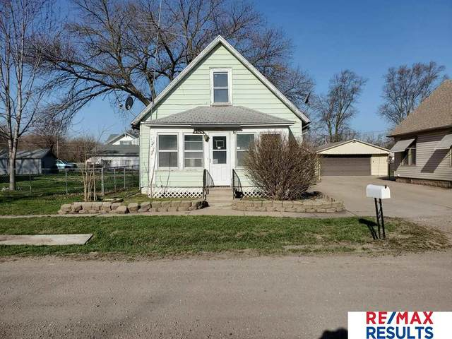 219 Crosby Street, Fremont, NE 68025 (MLS #22106188) :: Lincoln Select Real Estate Group