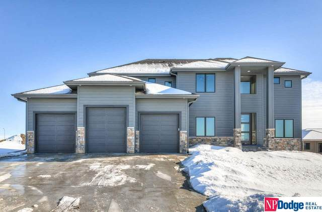 4717 N 187 Street, Elkhorn, NE 68022 (MLS #22106205) :: Catalyst Real Estate Group