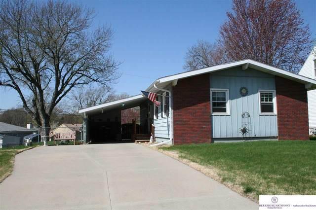 3622 S 121 Street, Omaha, NE 68144 (MLS #22106218) :: Dodge County Realty Group