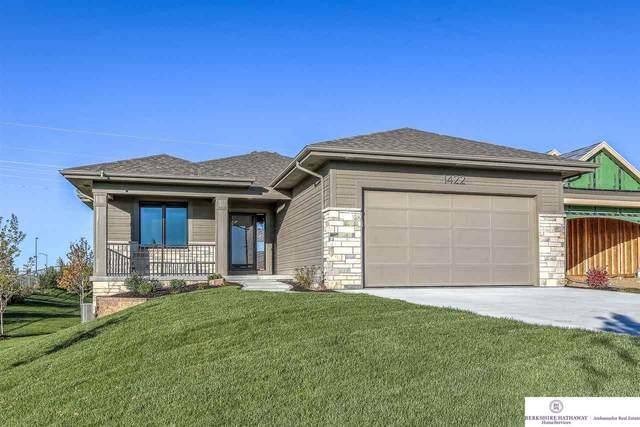 1410 S 200 Avenue Circle, Omaha, NE 68130 (MLS #22106222) :: Complete Real Estate Group