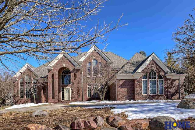 6510 Winding Ridge Court, Lincoln, NE 68512 (MLS #22106233) :: kwELITE